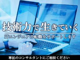 IT・エンジニア(Salesforce Marketing Cloud エンジニア)