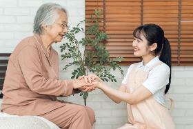 正看護師(新百合ヶ丘 有料老人ホーム 週3~ 9-18時のみ )