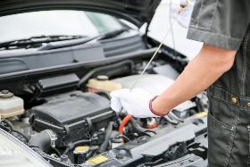 軽作業(紹介予定派遣 整備士3級以上必須 輸入車の整備業務)