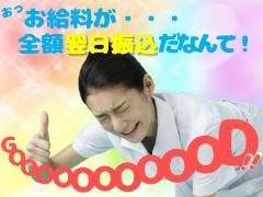 ヘルパー1級・2級(介護有資格者募集/京橋駅/1450円~)