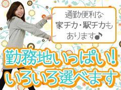 登録販売者(登録販売者業務、売り場管理業務)