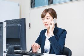 営業事務(保険会社の営業事務→平日5/残業~30h/長期/正社員登用有)