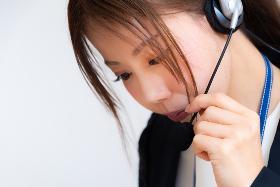 コールセンター・テレオペ(和菓子専門店での電話対応/土日祝含む週4~5日シフト制/短期)