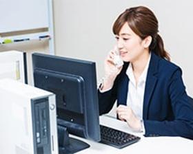 一般事務(契◆生命保険の事務処理スタッフのフォロー 平日週5 8h)