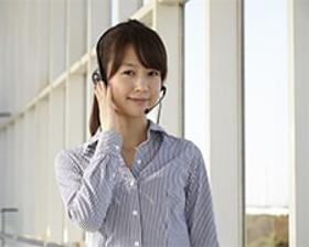 コールセンター・テレオペ(契◆大手コールセンターでの管理者補助 週5日、8h)