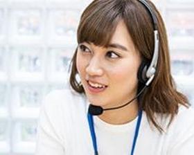 一般事務(カードの問合せ受付/高時給、週3日~、シフト申告制、来社不要)