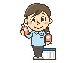 ドラッグストア(登録販売者/志免町/医薬品/実務経験/1200円/日払/週払)