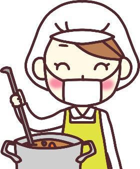 飲食・フード(調理補助/派遣/食堂・病院・施設経験者のみ/医院内厨房)
