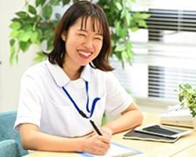 准看護師(白石区、特養、健康管理など、8時半~17時半、オンコール有)