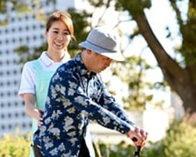 ヘルパー1級・2級(有料老人ホーム、介護資格必須、週4日~、小平駅~徒歩5分)
