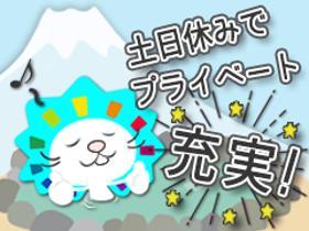 軽作業(未経験者OK/日勤/土日仕事/カンタン検査/20~30代活躍)