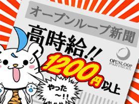 検査・品質チェック(1200円/日勤のみ/工場/カンタン製造・検査/土日休み)