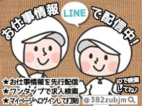 調理師(仕込み→調理補助→盛り付け→配膳→片付けの流れを担当)