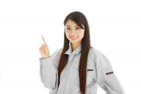 軽作業(土日休み 8時45分~17時30分 実務経験活かせます)