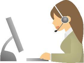 コールセンター管理・運営(カードに関する電話受付SV◆フルタイム◆社員予定◆来社不要)