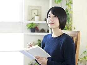 一般事務(化粧品に関する受付/週休2日/8時-20時の間で8H)