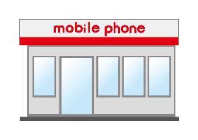 携帯販売(高時給1300円/日払OK/週払OK/未経験OK)
