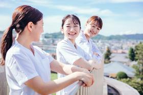 正看護師(千葉市中央区、介護付きホーム、9~18h、週4日、日払いOK)