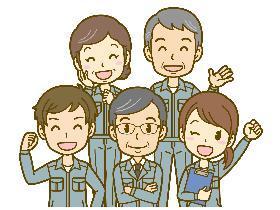 軽作業(パンフレット仕分仕分け/11-17時/週3日~でOK/日払い)