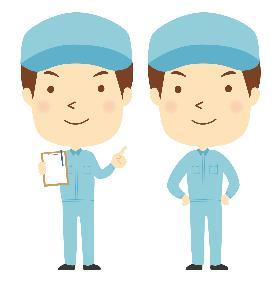 清掃スタッフ(レンタカー車両清掃/レンタカー車両配送/日払/週払)