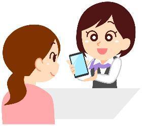 携帯販売(販売スタッフ/来社不要 週5日フルタイム 日払 6ヶ月以上)