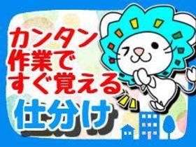 ピッキング(検品・梱包・仕分け)(12~17時/1日5時間/週休2日シフト/倉庫内作業/車通勤)
