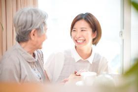 准看護師(習志野市大、介護付きホーム、週4日~、夜勤なし、日払いOK!)