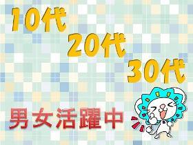 ピッキング(検品・梱包・仕分け)(安全靴や作業着のピッキング・梱包/平日5日 9-18 )