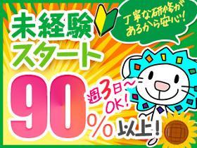 検査・品質チェック(検査のみ!今なら入社祝い金10万円支給!!)