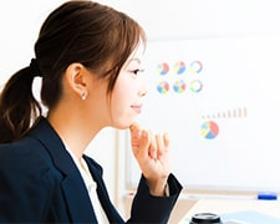 オフィス事務(ECサイトの広告運用業務◆平日週5、8時50分~18時)