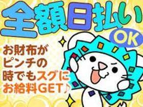 ピッキング(検品・梱包・仕分け)(6時間未満 週4~5 平日休み 検品作業 日払い可)