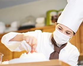 飲食・フード(正◆レストラン・ブライダルのパティシエ)