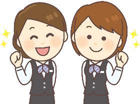 携帯販売(天神・博多エリアでの携帯販売業務/1300円/週5)