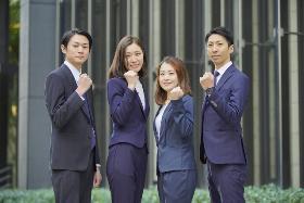オフィス事務(クレジットカード相談受付/週4日~/フルタイム/時給1300)