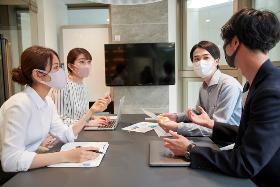 企画営業(看護師紹介の新規事業staff☆未経験OK☆賞与有☆)