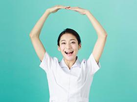 正看護師(福祉施設での健康管理/7~19時内シフト/転職サポート)