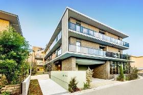 正看護師(ソナーレ駒沢公園、有料老人ホーム、目黒区、2交替、車通勤可♪)