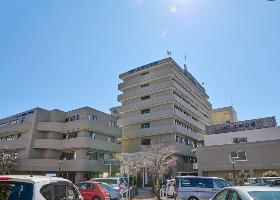正看護師(久我山病院|一般病棟|2交代制|週休2日制)