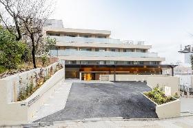 正看護師(ソナーレ目白御留山、有料老人ホーム、新宿区、駅から6分♪)