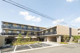 正看護師(ソナーレ石神井 有料老人ホーム 練馬区 2交替 月収31万~)