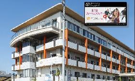 准看護師(サニーステージ野比弐番館、横須賀市、オーシャンビューの施設♪)