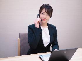 オフィス事務(web登録あり コールセンター経験生かせる 時給1420円)