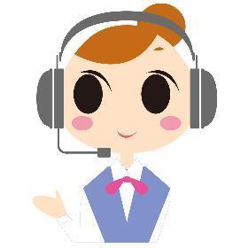 コールセンター・テレオペ(問合せ電話受付/週4日~/学生~シニアまで活躍/日払い)