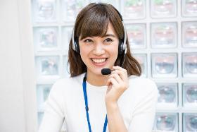 コールセンター・テレオペ(完全在宅勤務/デリバリーアプリの問合せ対応/週5/長期就業)