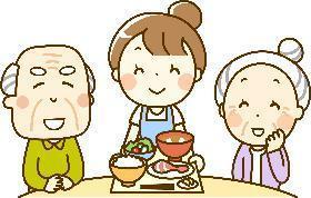 調理師(有料老人ホーム内の調理師|70食調理|飲食店経験者大歓迎♪)