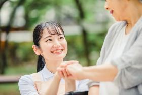 正看護師(大宮区、有料老人ホームでの看護、9~18時、シフト制、高時給)