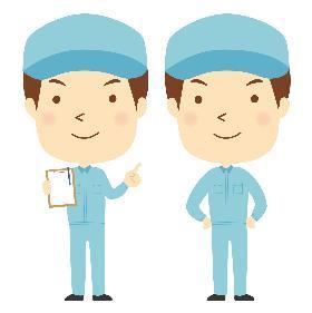 製造スタッフ(組立・加工)(部品の検査、組立◇週5日◇2.3か月の期間限定/時給1300)