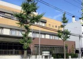 正看護師(★竹山病院★一般+療養病院|託児所|寮|日勤|地域包括ケア)