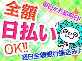 ピッキング(検品・梱包・仕分け)(買物代行/週5日、13-21時、長期安定、高時給1300円)