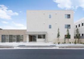 正看護師(★非公開求人★医療施設型ホスピス|北浦和|月給40万可)